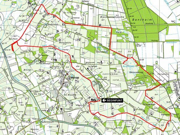 20120407-Lattrop-Route